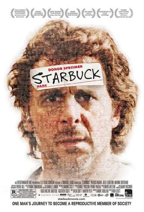 STARBUCK – 533 FIGLI E NON SAPERLO (2011)