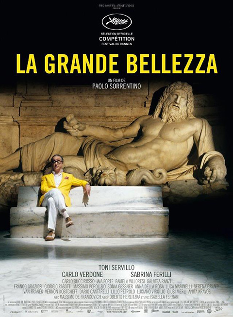 LA GRANDE BELLEZZA (2013)