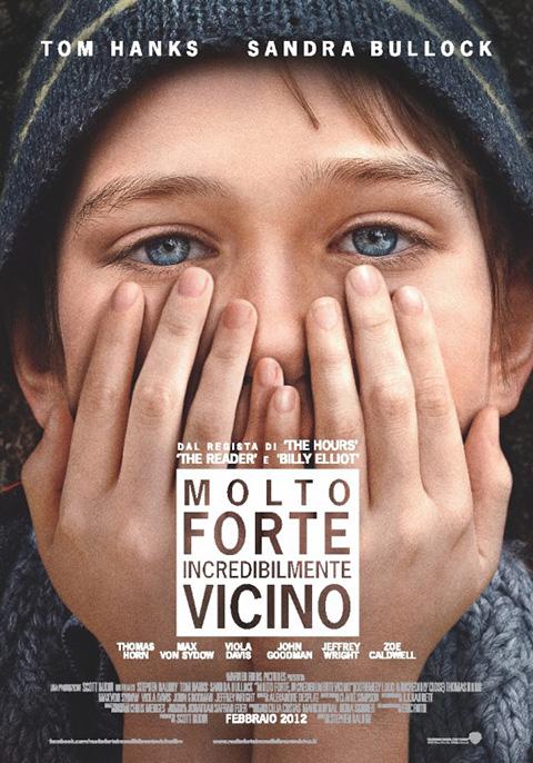 MOLTO FORTE, INCREDIBILMENTE VICINO (2011)