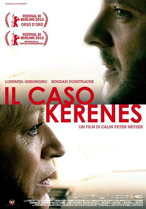 IL CASO KERENES (2013)