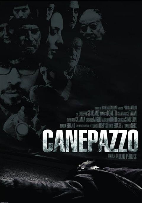 CANEPAZZO (2012)