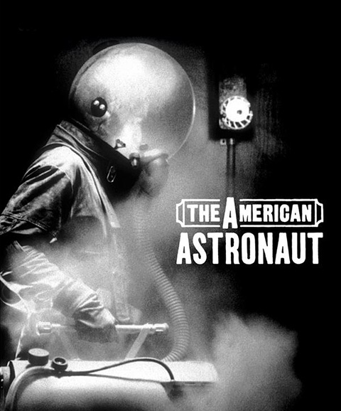 THE AMERICAN ASTRONAUT (2001)