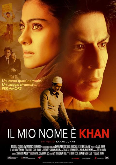 IL MIO NOME È KHAN (2010)