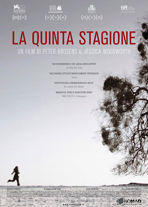 LA QUINTA STAGIONE (2012)
