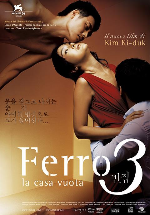 FERRO 3 (2004)