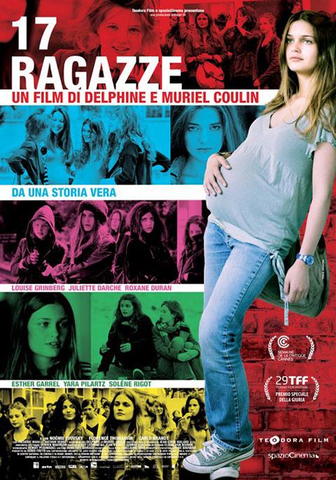 17 RAGAZZE (2011)