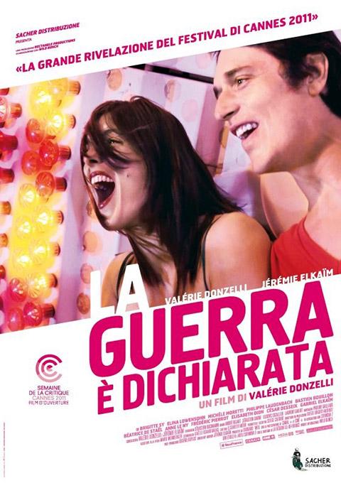 LA GUERRA È DICHIARATA (2011)