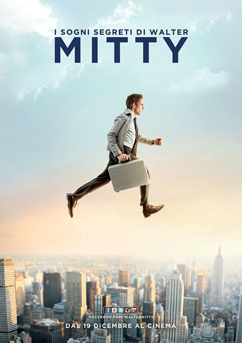 I SOGNI SEGRETI DI WALTER MITTY (2013)
