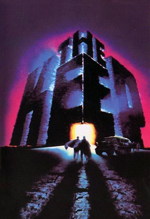 LA FORTEZZA (1983)
