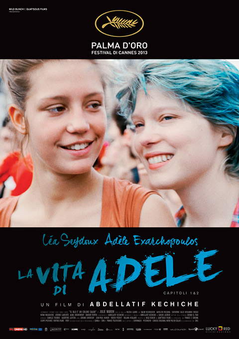LA VITA DI ADELE (2013)