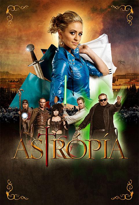 ASTROPIA (2007)