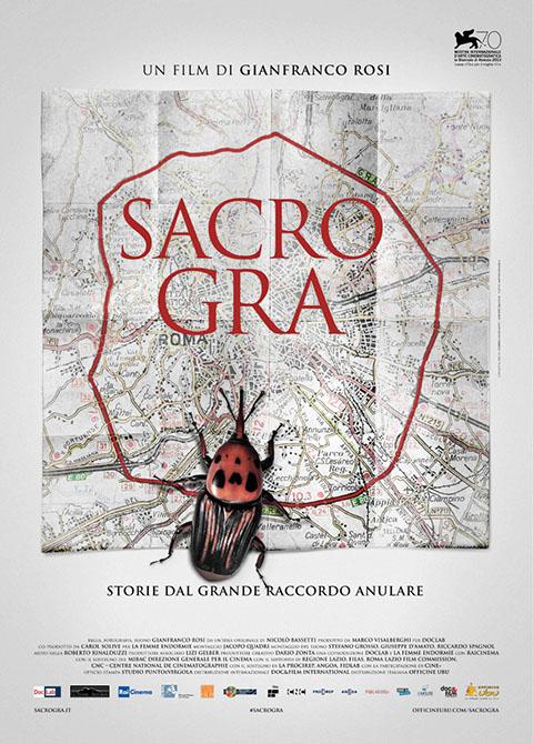 SACRO GRA (2013)