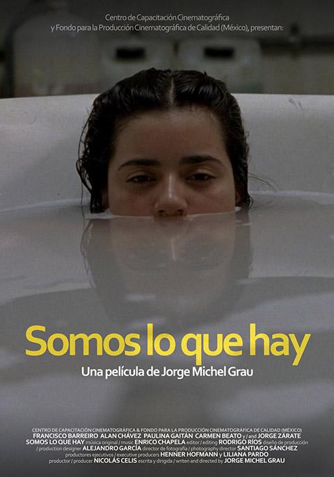 SOMOS LO QUE HAY (2010)