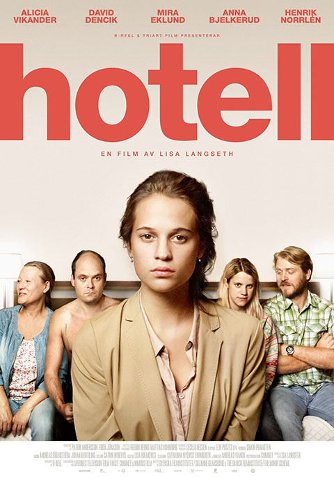 HOTELL (2013)