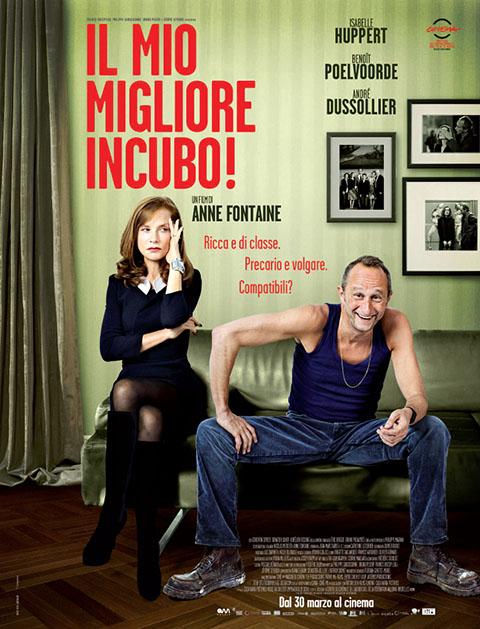 IL MIO MIGLIORE INCUBO (2011)