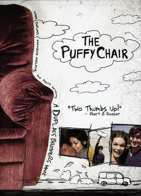 THE PUFFY CHAIR (2005)