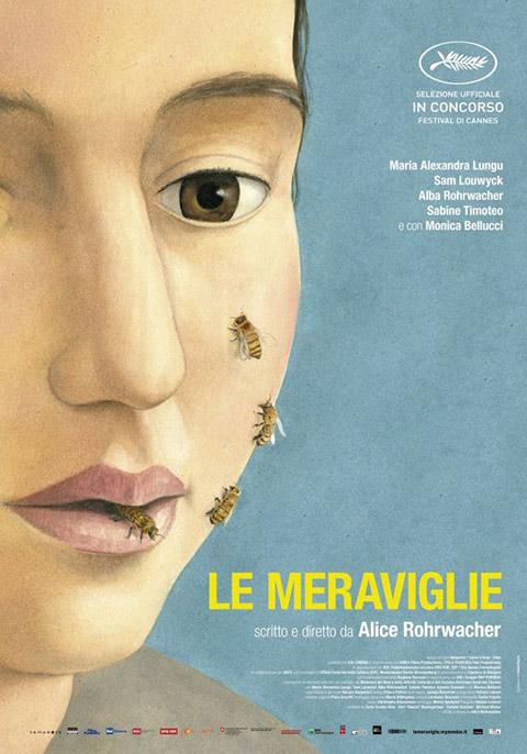 LE MERAVIGLIE (2014)