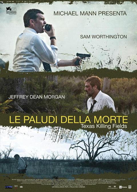 LE PALUDI DELLA MORTE (2011)