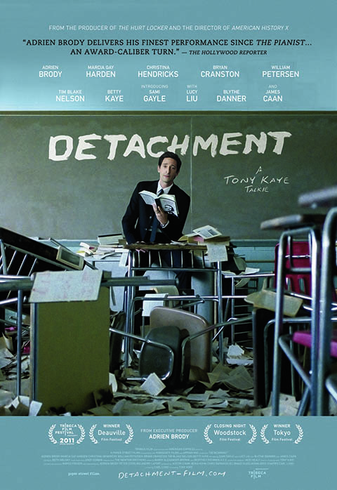DETACHMENT – IL DISTACCO (2011)