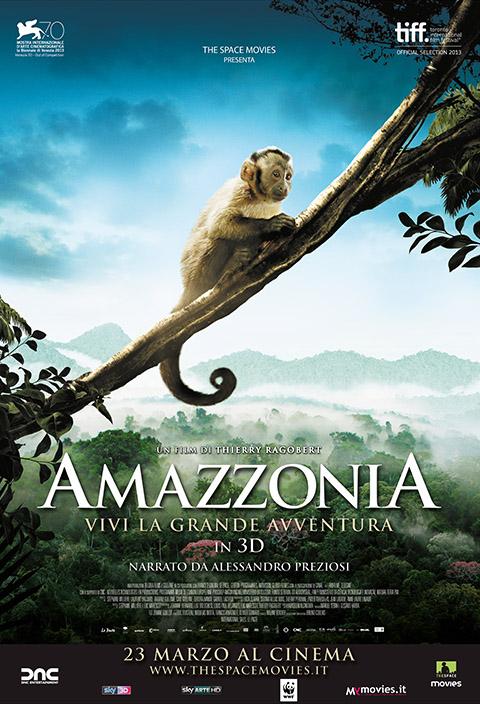 AMAZZONIA (2013)