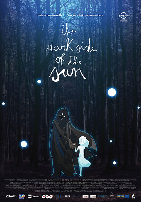 THE DARK SIDE OF THE SUN (2011)