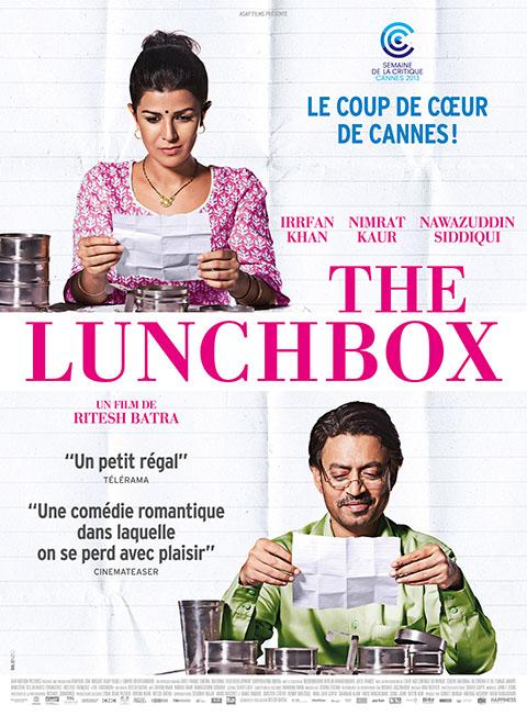 LUNCHBOX (2013)