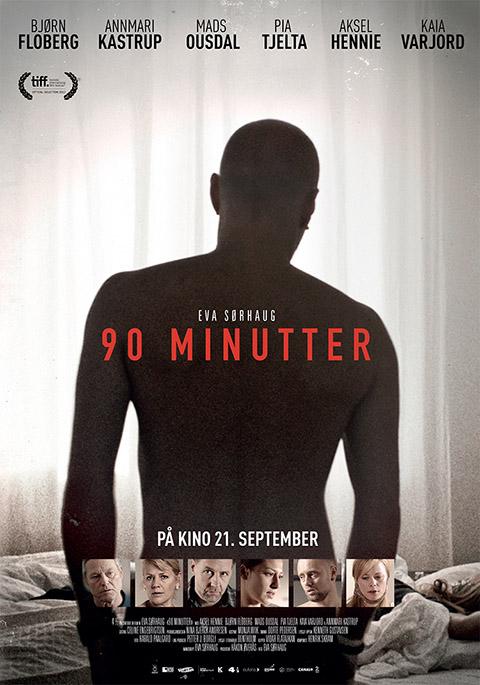 90 MINUTTER (2012)