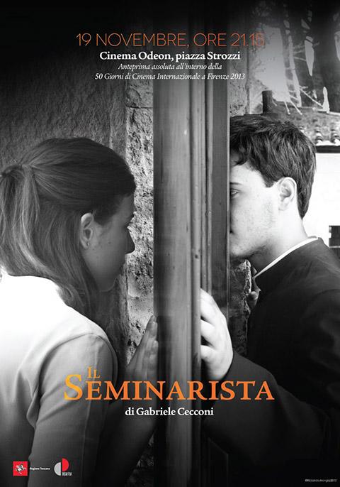 IL SEMINARISTA (2014)