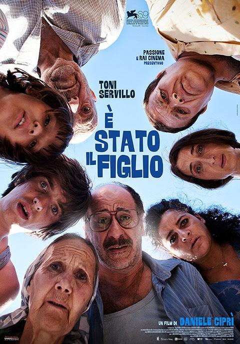 È STATO IL FIGLIO (2012)