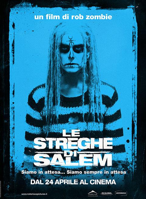LE STREGHE DI SALEM (2012)