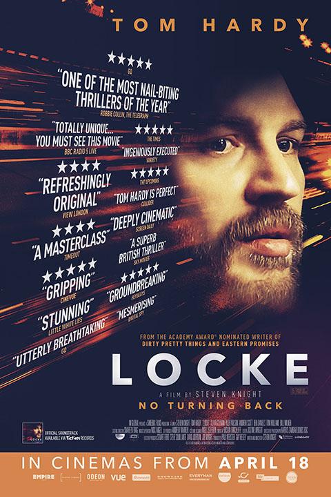 LOCKE (2013)