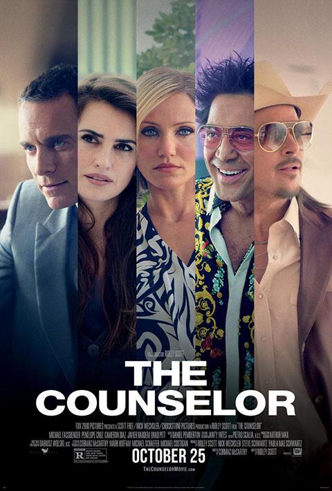 THE COUNSELOR – IL PROCURATORE (2013)