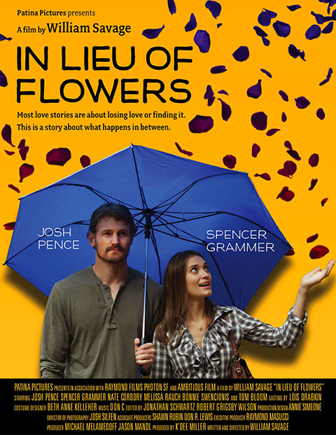 IN LIEU OF FLOWERS (2013)