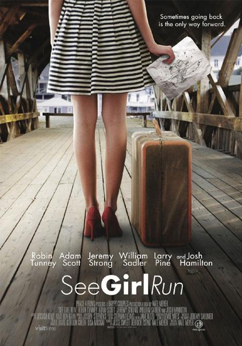 SEE GIRL RUN (2012)