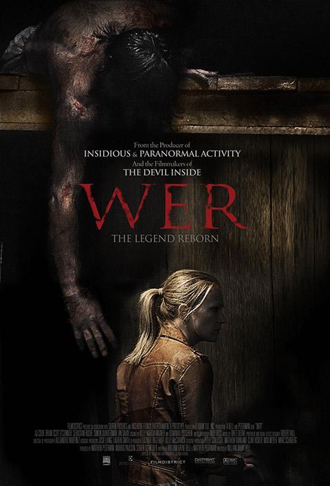 WER – LA BESTIA (2013)