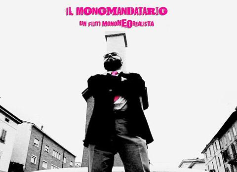 IL MONOMANDATARIO (2014)
