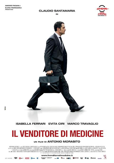 IL VENDITORE DI MEDICINE (2013)