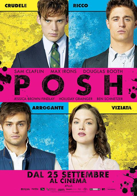 POSH (2014)