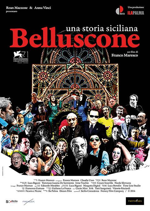 BELLUSCONE – UNA STORIA SICILIANA (2014)