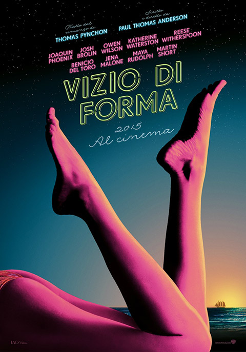VIZIO DI FORMA (2014)