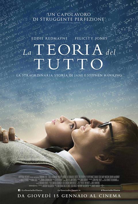 LA TEORIA DEL TUTTO (2014)