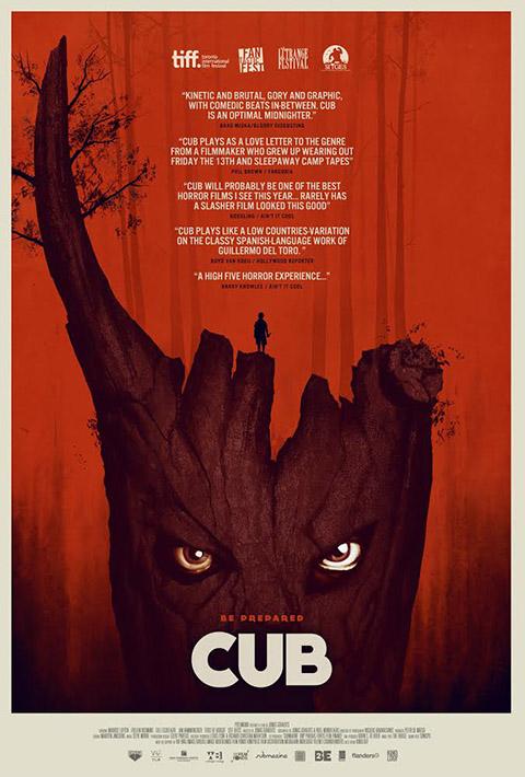 CUB – PICCOLE PREDE (2014)