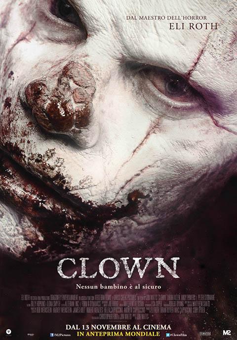CLOWN (2013)