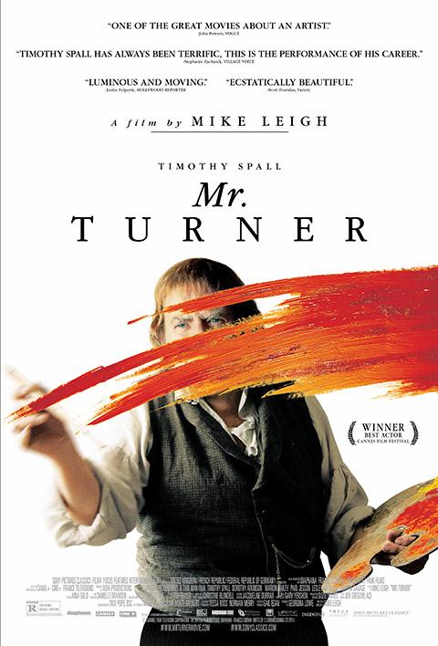 TURNER (2014)