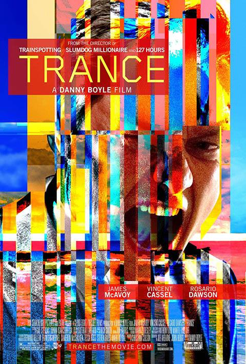 IN TRANCE (2013)