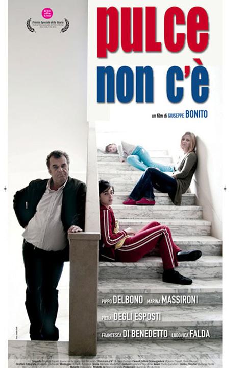 PULCE NON C'È (2012)