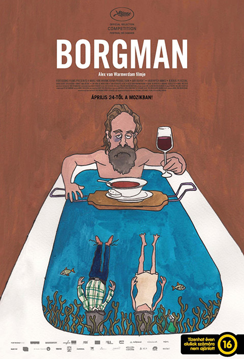 BORGMAN (2013)