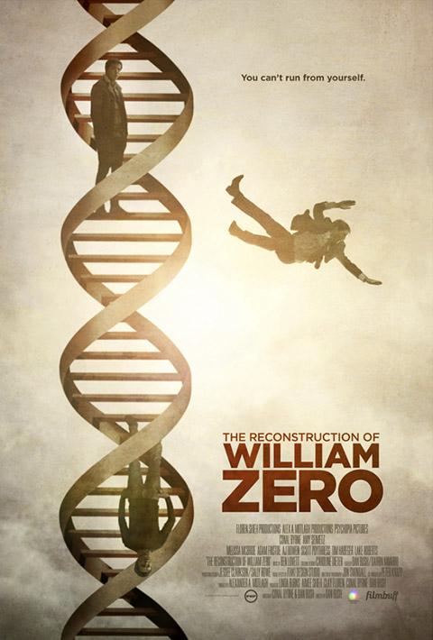THE RECONSTRUCTION OF WILLIAM ZERO (2014)