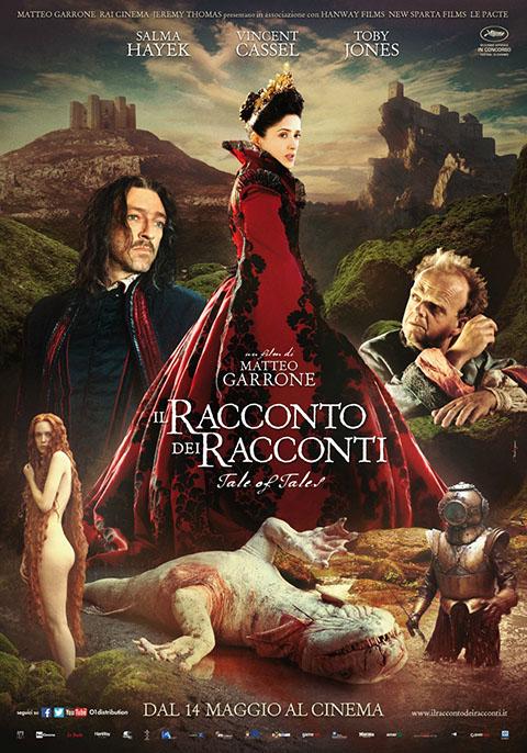 IL RACCONTO DEI RACCONTI (2015)