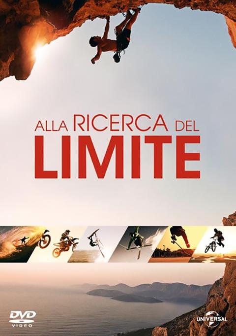 ALLA RICERCA DEL LIMITE (2015)